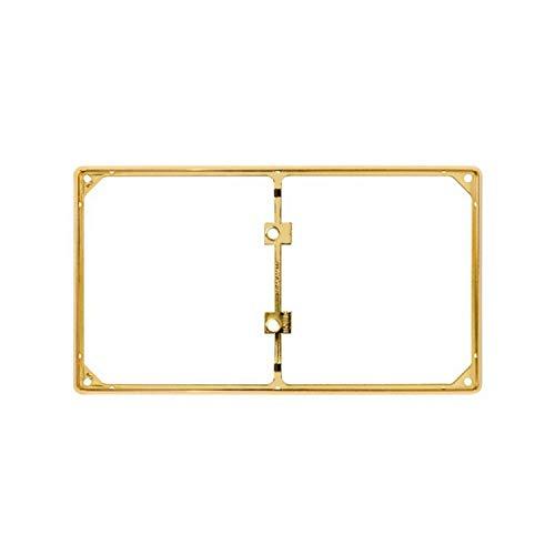 NIESSEN stylo Marco 2 combinados oro, estándar