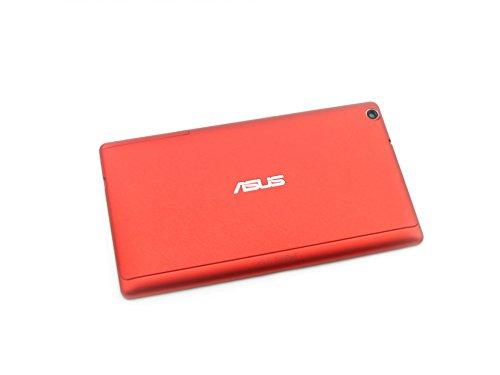 ASUS ZenPad C 7.0 (Z170CG) Original Displaydeckel 17,8cm (7,0 Zoll) rot