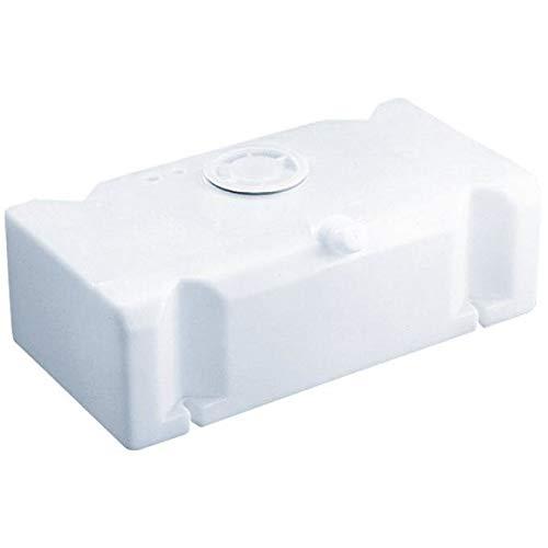 Goebel Wassertank 45 Liter Wasserbehälter Frischwassertank Abwassertank Wohnwagen Trinkwasserecht Camping
