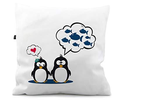 Kissen Pinguin KS091