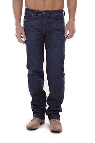 Diesel Larkee R845B Herren Jeans Blau