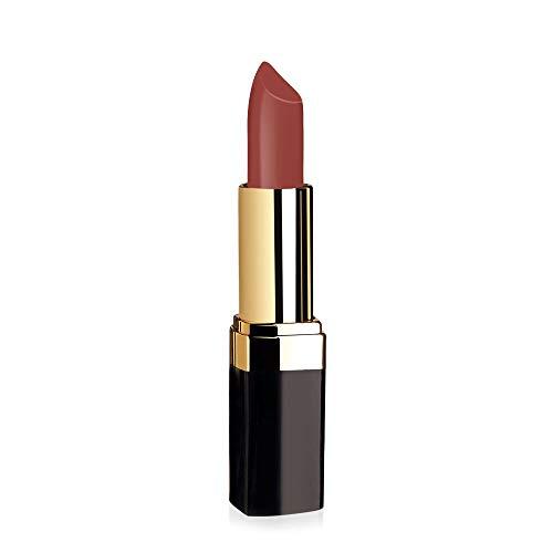 Golden Rose Lipstick Red Brown