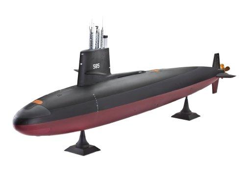 Revell 05119 - US Navy Skipjack Class Submarine