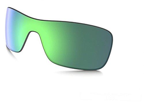 Oakley RL-TURBINE-ROTOR-26 Lentes de reemplazo para gafas de sol, Multicolor, 55 Unisex Adulto