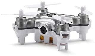 E10C Mini with 2MP Camera 2.4G 4CH 6 RC Drone Quadcopter RTF - RC Toys & Hobbies RC Quadcopters - (Mode 2 (Left Throttle)) - 1 x Eachine E10C Mini RC Quadcopter With camera, 1 x 2.4G transmitter
