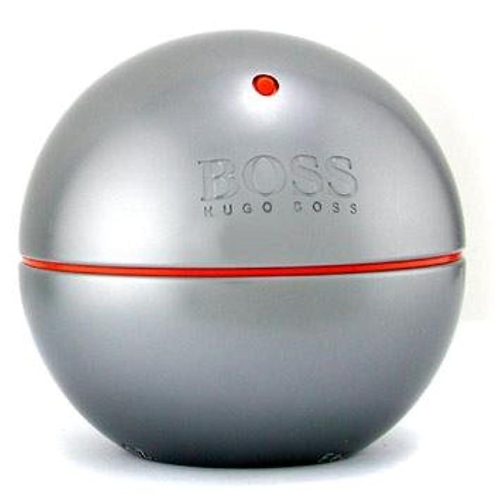 スクレーパー野心暗唱するヒューゴ ボス HUGO BOSS ボス インモーション 90ml EDT SP fs 【並行輸入品】