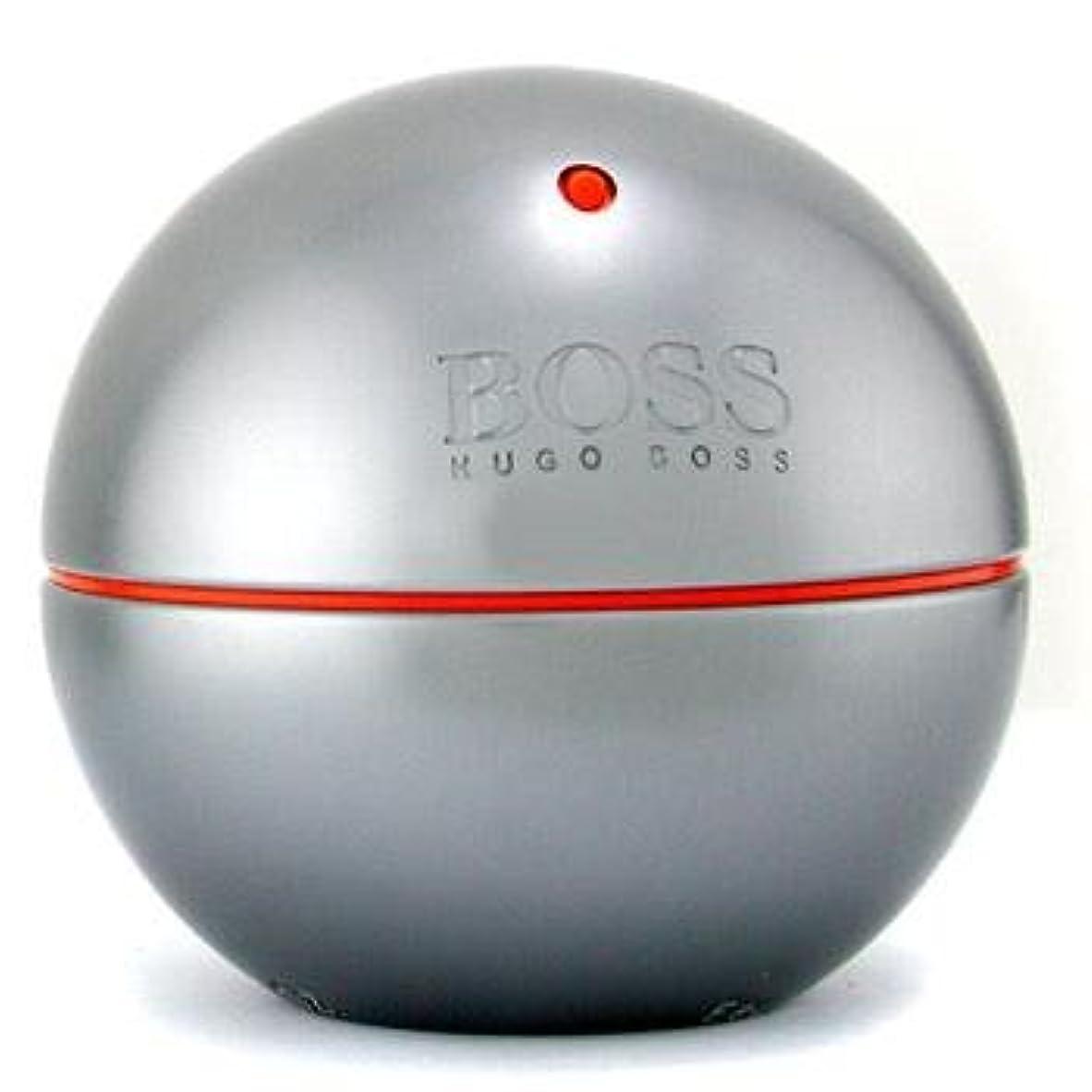晩ごはん欠陥優雅なヒューゴ ボス HUGO BOSS ボス インモーション 90ml EDT SP fs 【並行輸入品】