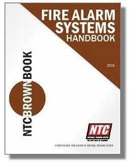 NTC Brown Book, Fire Alarm Systems Handbook