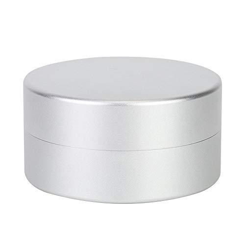 Taza limpiadora profesional para relojes Quick Watch, versión de cobre Movimiento de cilindro de lavado Piezas Cilindro de limpieza + Herramienta de limpieza de reloj para eliminar aceite y suciedad