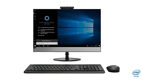 LENOVO V-Series V530-24 AIO i3-8100T 60,69cm 24Zoll FHD Non-Touch 8GB DDR4 256GB SSD slimDVD-RW DL IntelHD610 W10P64