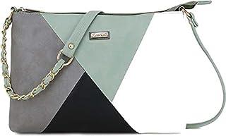 Exotic Sling Bag For Women's/Girls (Black) (Black)