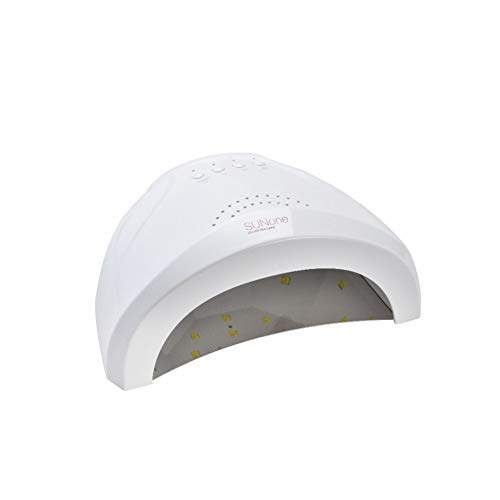48W Gel Nageldroogmachine CCFL UV LED-lamp Sneldrogende Nageldroger GEL Nageluithardend Pools Licht 100-240V