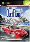 OutRun 2 [First Print Limited Edition][Import Japonais]