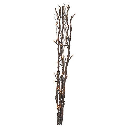 Willow weidendekoration lED