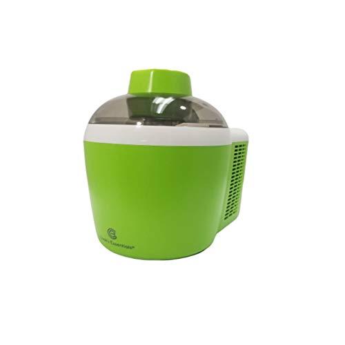 Cooks Essentials K45559061000 Ice Cream Maker, Green (Renewed)