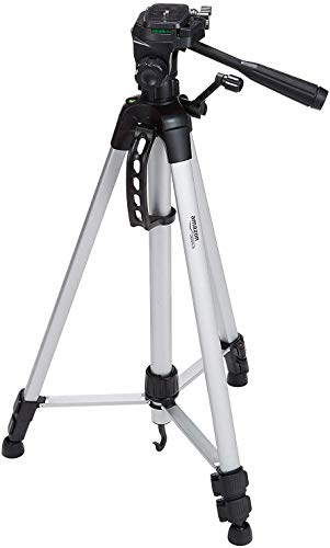 Amazon Basics 60-Inch Lightweight Tripod with Bag