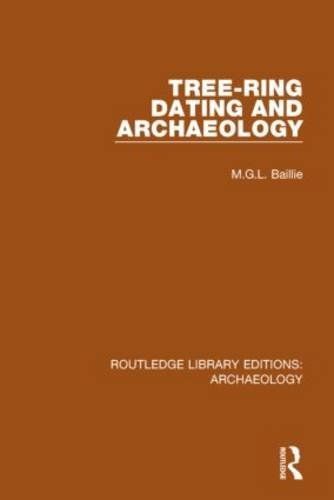 Tree-ring Dating and Archaeology