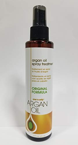 Price comparison product image One N Only Argan Oil Spray Treatment 6 Ounce (177ml)