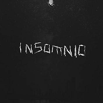 Insomnio (feat. Kid brocc)