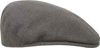 カンゴール ハット 帽子 メンズ Wool 504 Dark Flannel