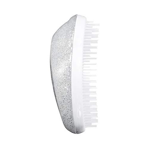 Tangle Teezer Cepillo Para El Pelo, Color Plata