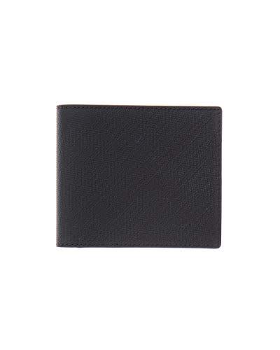 BURBERRY herren Geldbörse dark charcoal