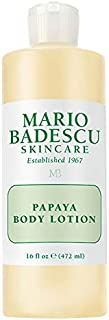 Mario Badescu Papaya Body Lotion, 6 Fl Oz