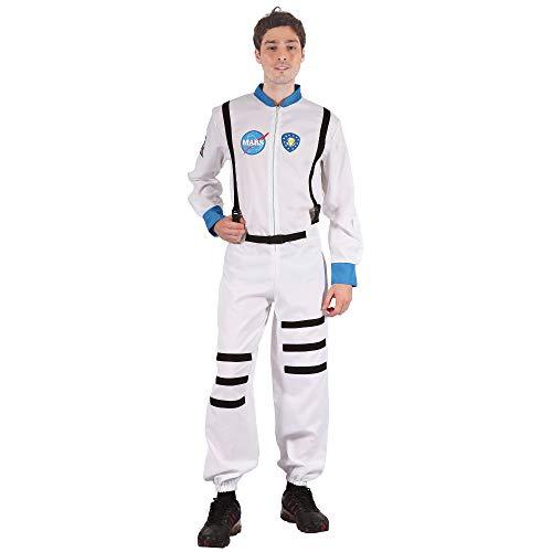 Bristol Novelty AC173 Traje de Astronauta