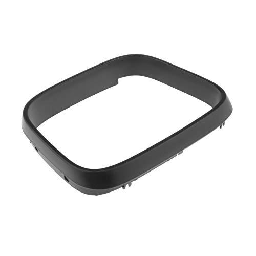 PREPP Coche retrovisor Cubierta de Espejo Derecha Cap de Tapa Adecuado para...