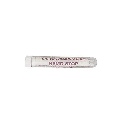 Manufacturer 166 Boite de 12 crayons hémostatiques