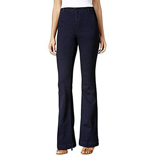INC International Concepts Trouser Jeans (4) Blue