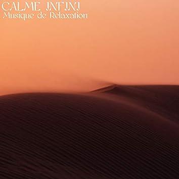 Calme infini (Musique de relaxation)