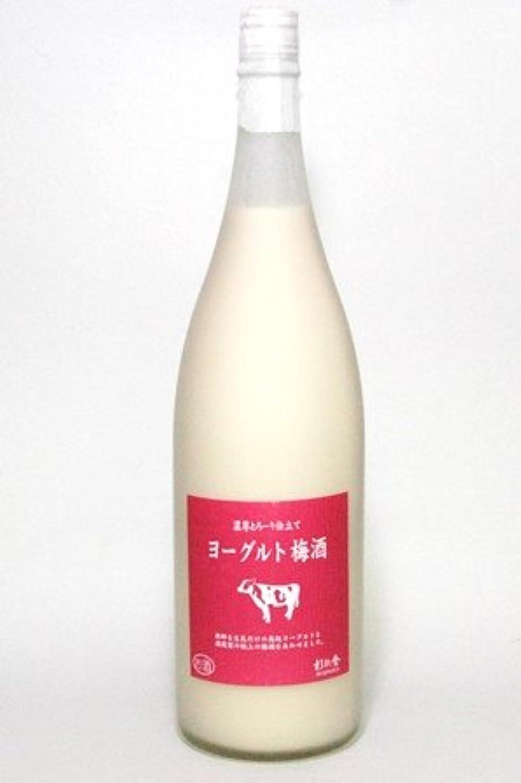 分岐するセブン家庭杉能舎(すぎのや)ヨーグルト梅酒 1800ml (12090284)