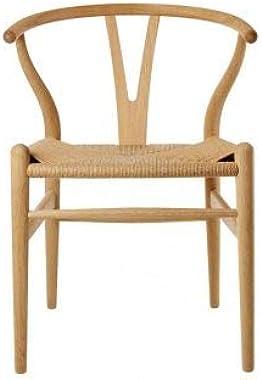 Wishbone Chair by Helena House
