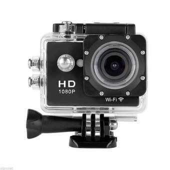Lipa AT-62 Full HD Action Camera WiFi