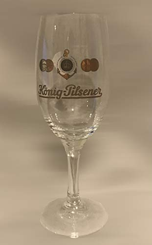 König Pilsener Glas Gläser 0,2l Pokal...