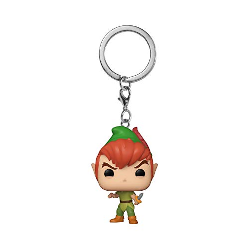 Funko Pocket Pop Keychain Disneyland Resort: Peter Pan Vinyl Figure #51377