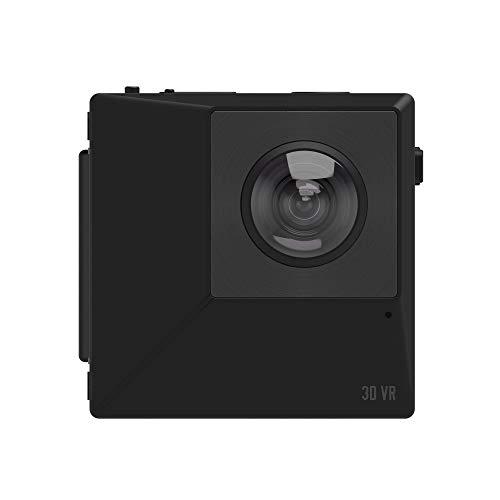 Insta360EVOアクションカメラ