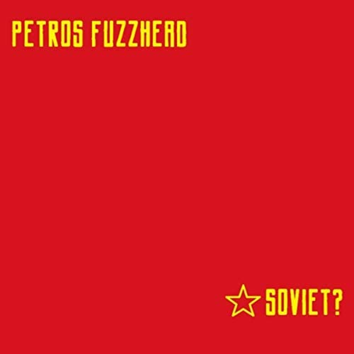 Petros Fuzzhead