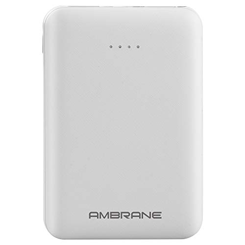 Best ambrane power bank Review