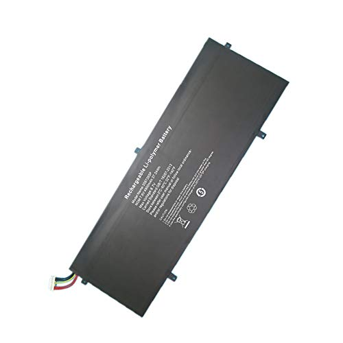 WXKJSHOP - Batería de repuesto compatible con P313R de 7,6 V para Jumper Ezbook 3 Pro de 13,3