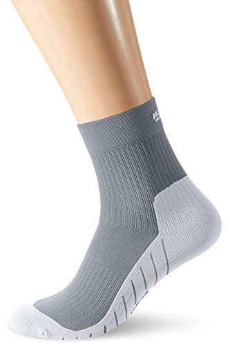 Hudson Herren Move Compression Socken, Grau (Grey 0533), 43/46
