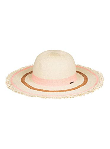 Roxy Sound of The Ocean - Straw Capeline Sun Hat - Frauen