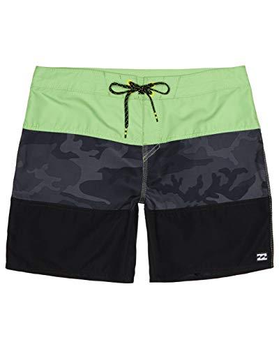 "BILLABONG™Tribong 17"" - Board Shorts - Men - 34 - Black"