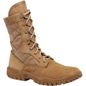 Best Military Boots for Rucking