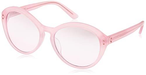 Calvin Klein Ck18506s 38023, Gafas Unisex Adulto, 675 Milky Pink, 57
