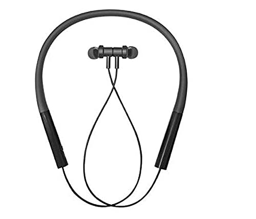 Ionix Earbuds Type Wireless Neckband Earbuds Type Bluetooth Earphone Headset Earbud Portable Headphone Sports Running Sweat Proof for All Smartphone, User Tested for Battery Backup and Sound