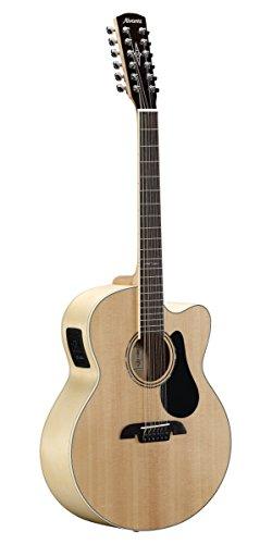 Alvarez AJ80CE-12 Artist Series Guitar