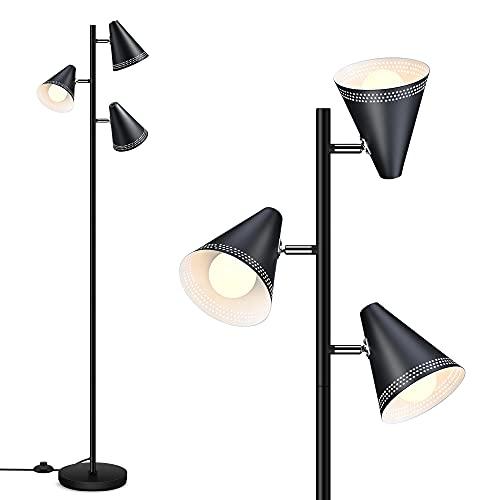 BoostArea Farmhouse Floor Lamp {Expires 10/19} [Coupon: KENHJB7N] (50% off) - $34.99