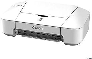 كانون PIXMA iP2840 طابعة صور ملونة - أبيض
